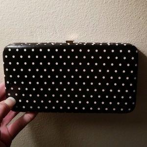 Accessories - Polka dot wallet